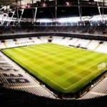 UEFA paylaştı! 'Beşiktaş burada hiç yenilmedi'