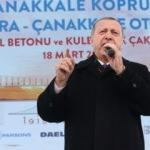 Erdoğan tarih verdi: 2022'de açacağız!
