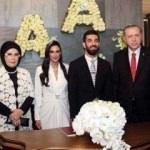 Erdoğan'dan Arda'ya o sözler...