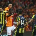Fenerbahçe - Galatasaray biletleri satışta!