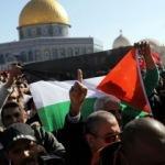 'Filistin'in direnişten başka seçeneği kalmadı'