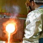 FETÖ'cülerden alınmıştı, ilk altın üretildi