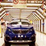 Fransızlar Afrika'da Peugeot ve Opel üretecek