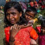 Myanmar ordusu yeniden harekete geçti!