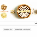 Google'dan Pi Günü için doodle sürprizi! Pi Day nedir? Pi sayısı...