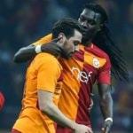 G.Saray Konyaspor maçında rekor kırdı!