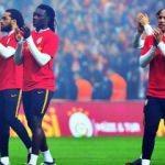 G.Saraylı futbolculara derbi öncesi müjde!