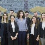 Türk nükleer öğrencileri Rus hocayı şaşırttı