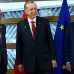 AB'li üst düzey yetkiliden flaş Türkiye açıklaması