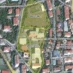 İstanbul'un en güzel arazisi satışa çıkıyor!
