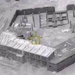 İşte PKK'nın Afrin'deki gizli Pentagon üssü!