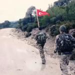 İşte yeni 'Afrin' marşı