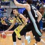 Datome coştu Fenerbahçe kazandı