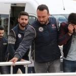 Karaman'da 2 asker tutuklandı