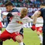 Leipzig Bayern'i yıktı geçti!