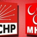 MHP'den CHP'ye bir tavır daha...