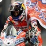 MotoGP'de açılışı Dovizioso yaptı!