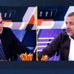 NTV Spor'da flaş ayrılık!