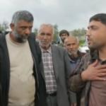 ÖSO, Afrin'den kaçan sivilleri böyle karşıladı