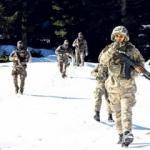 PKK'ya Irak'ta üçlü operasyon