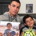 Ronaldo, Suriye için dünyaya seslendi!