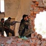 Siviller Afrin'de YPG ile çatışıyor!