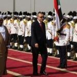 Sudan'dan dikkat çeken Türkiye mesajı