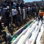 Suriye'de dehşete düşüren 7 yıllık bilanço!