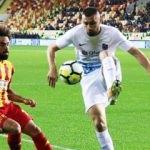 Trabzon'da zorlu randevu
