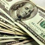 Türkiye'ye dolar yağdı!