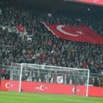Vodafone Park, Bayern Münih maçında kapalı gişe!
