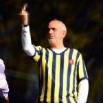 Fenerbahçeli yöneticiden çirkin hareket!