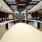 Türkiye'den kritik hamle! İlk kez toplandı