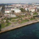 Yeşilköy'deki arazinin akıbeti belli oldu!