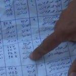 YPG'nin silah deposundan çıkan liste!