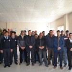 Başkan Gürsoy, taşeron işçilerle buluştu