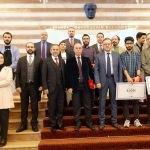 """""""Hediyem İstanbul 4. İllüstrasyon Yarışması"""" ödülleri sahiplerini buldu"""