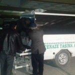 Van'da sınırda iki ceset bulundu