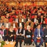 AK Parti Muş Kadın Kolları 5. Olağan Kongresi