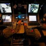 Yaralı İspanyol işçiler, helikopterle gemiden tahliye edildi