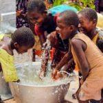 Dünya Su Gününde 6 bin 747 su kuyusu hizmette
