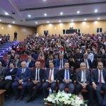 """BÜ'de """"Mehmet Akif Ersoy ve Çanakkale Ruhu"""" konferansı"""