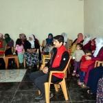 Köy köy dolaşıp erken yaşta evliliği önlüyorlar