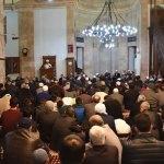 Diyanet İşleri Başkanı Erbaş, Malatya'da