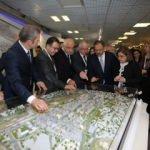 Dev projeler görücüye çıktı! Türkiye damga vurdu