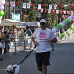 12. Uluslararası Tarsus Yarı Maratonu