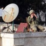 Afrin'den görüntüler ardı ardına geldi!
