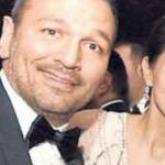 Ali Sunal evleniyor