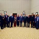 Cezayirli Üniversiteler, MCBÜ ile işbirliği protokolü imzaladı