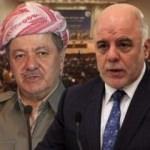 Bağdat yönetimi IKBY'ye gönderdi